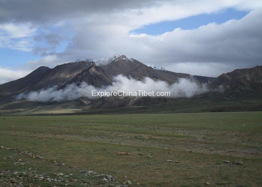 Tibet Everest Kailash Pilgrimage trip picture