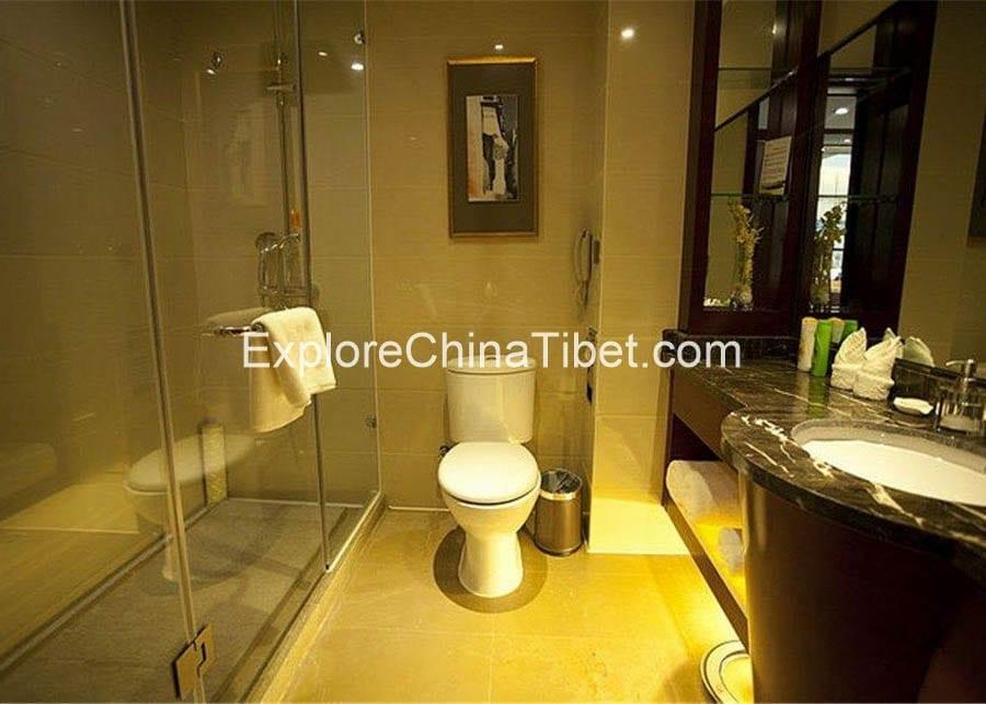 Tibet Linzhi Hotel -10
