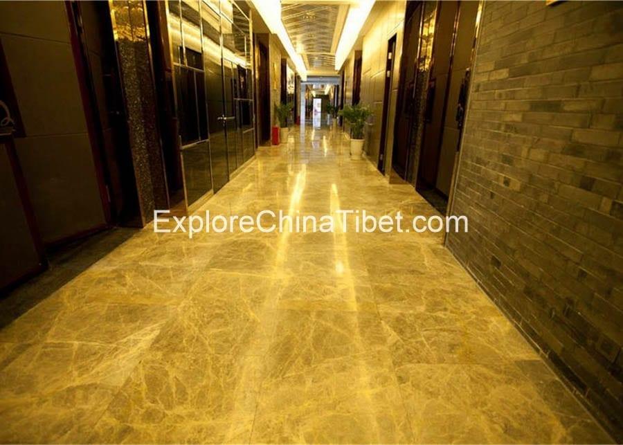 Tibet Linzhi Hotel -4