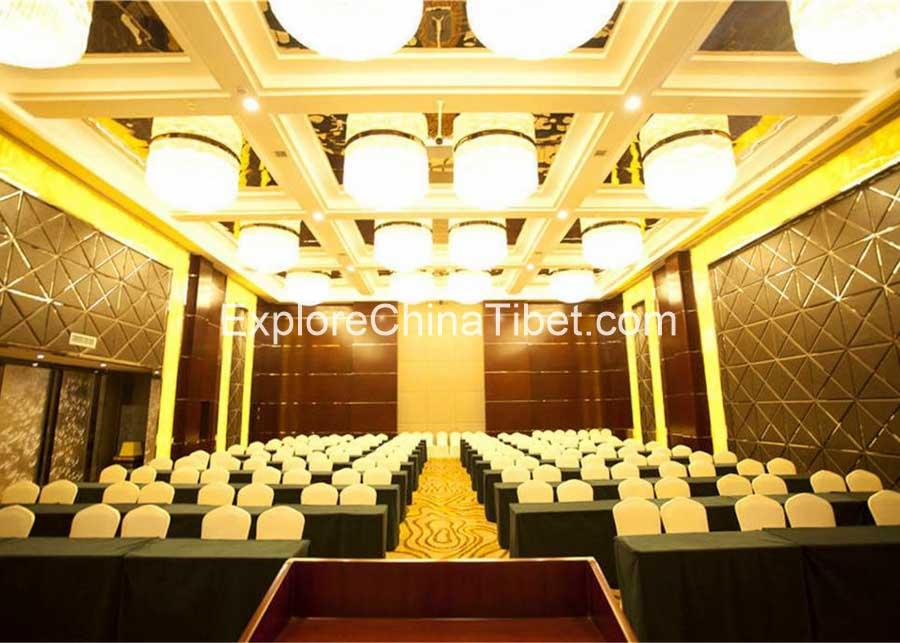 Tibet Linzhi Hotel -5