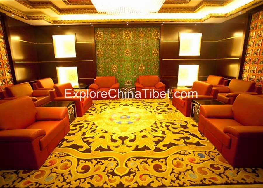 Tibet Linzhi Hotel -6