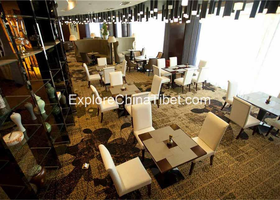 Tibet Linzhi Hotel -9