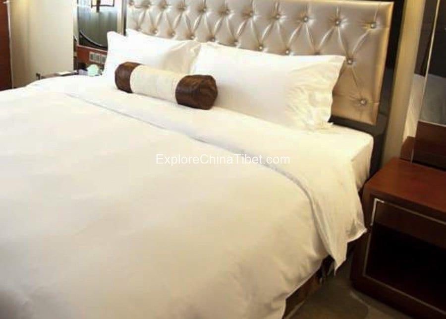 Tibet Linzhi Hotel Classic Suite
