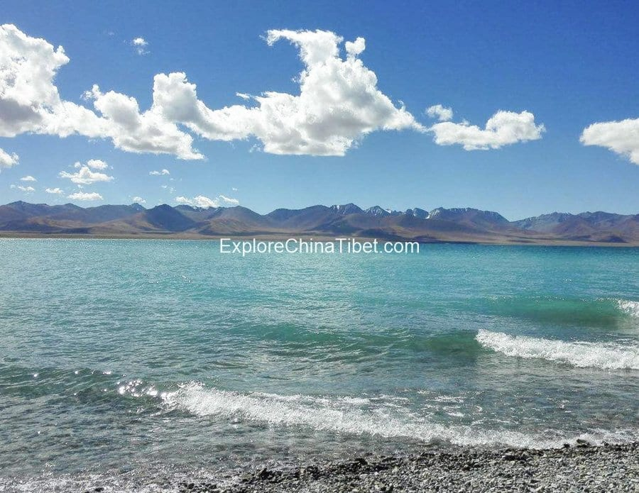 Tibet Must See Attractions Namtso Lake 2