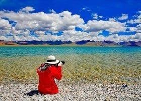 Tibet-Nagqu-Travel-Recommendation
