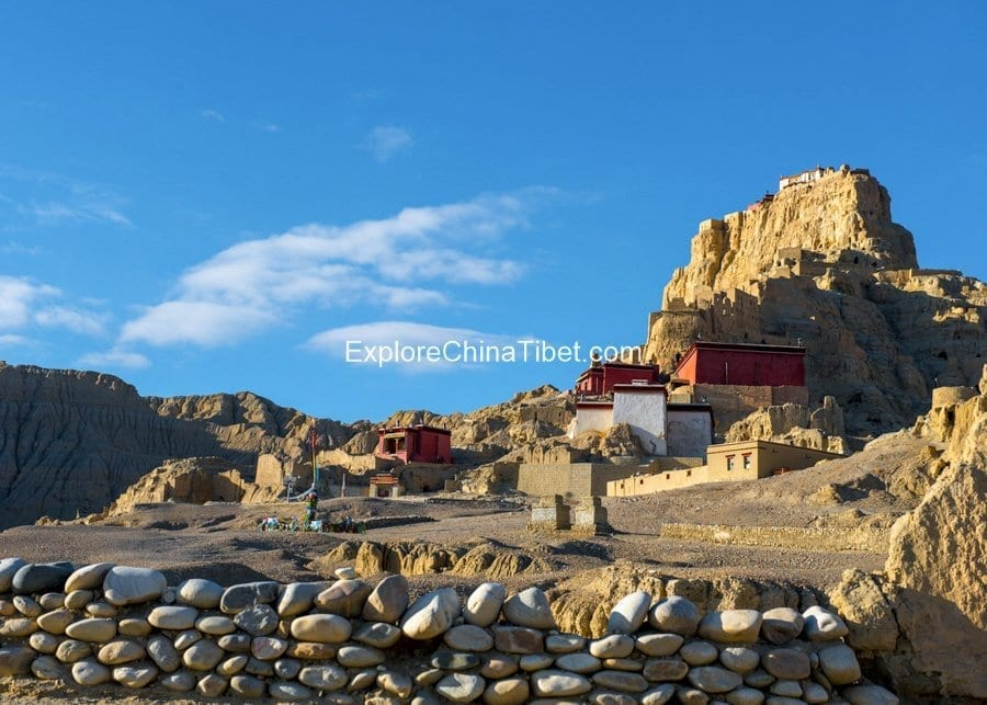 Tibet Private Tour Guge Kingdom Explore China Tibte