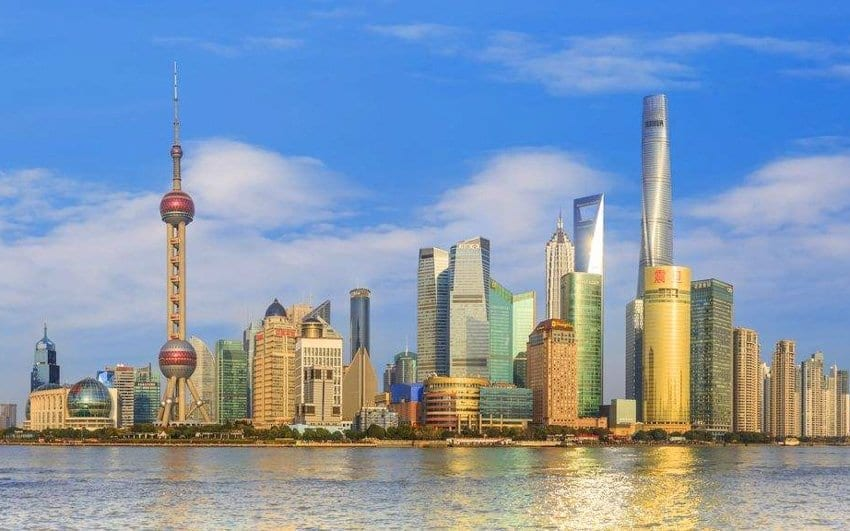 Top 10 Things To Do in Shanghai-Oriental Pearl Tower