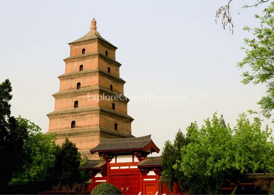 Xi'an City Tour-1-113