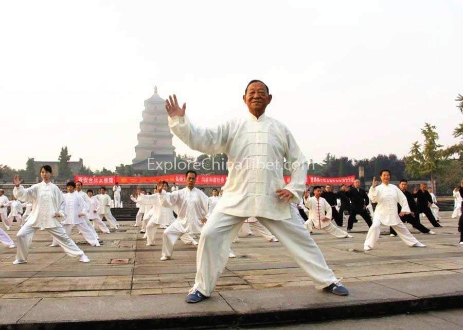 Xi'an Local Life Walking Tour-8-128