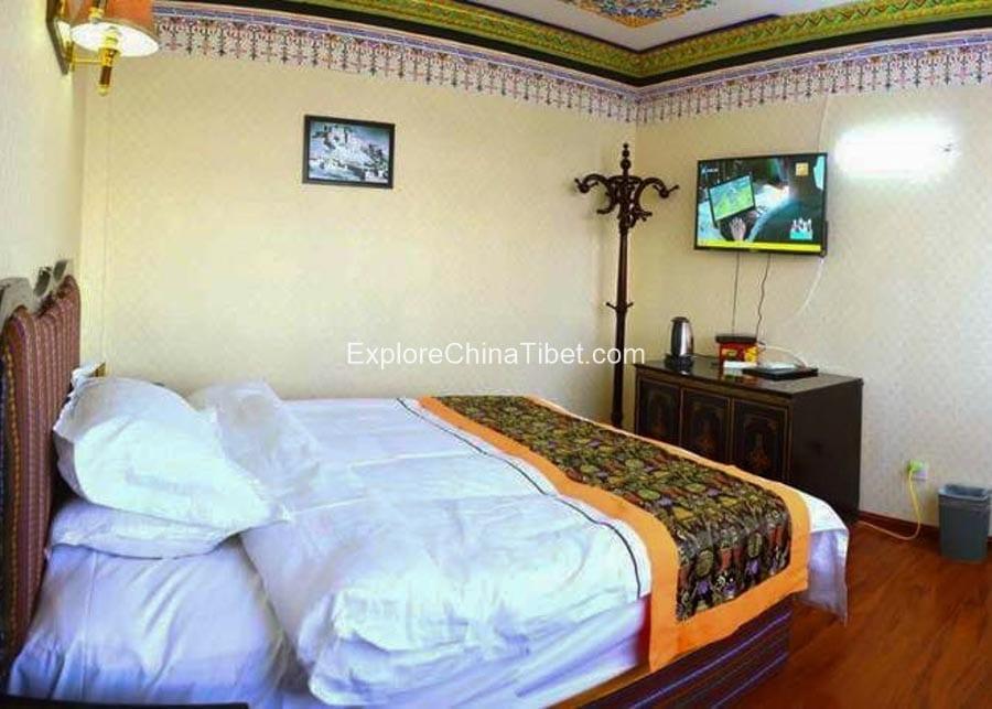 Shigatse Yangtze Hotel-6