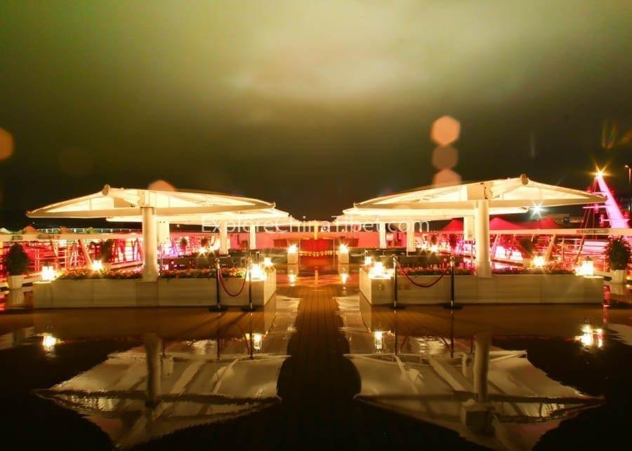 Yichang to Chongqing Century Paragon Cruise 5