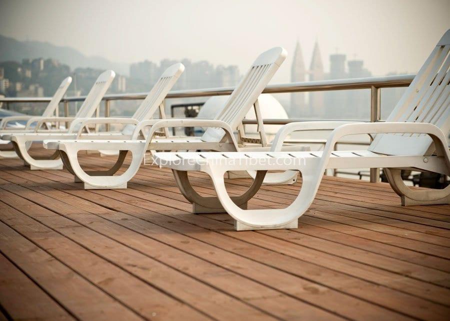 Yichang to Chongqing Victoria Selina Cruise 5