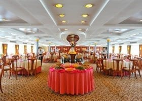Yichang to Chongqing Yangtze 1 Cruise Featured