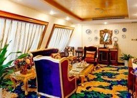 Yichang to Chongqing Yangtze Gold 3 Cruise Featured