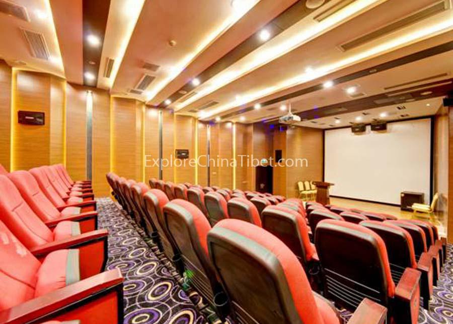Yichang to Chongqing Yangtze Gold 8 Cruise 4