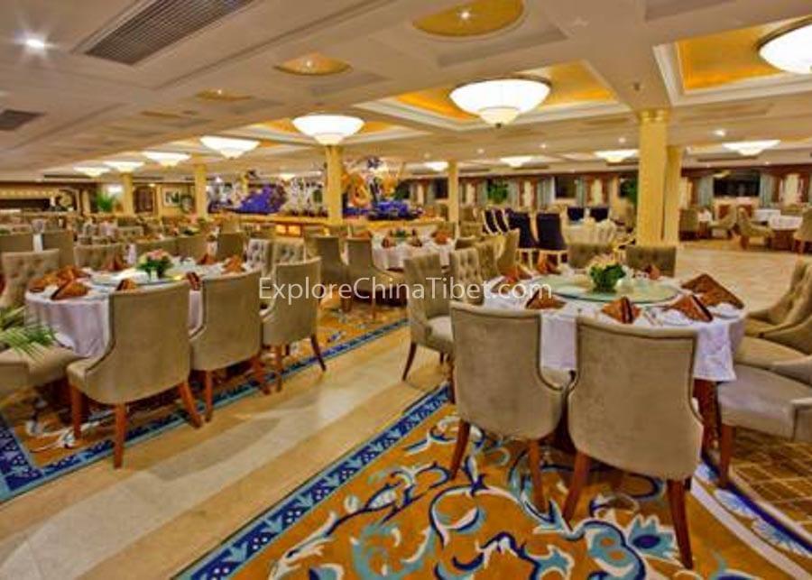 Yichang to Chongqing Yangtze Gold 8 Cruise 5