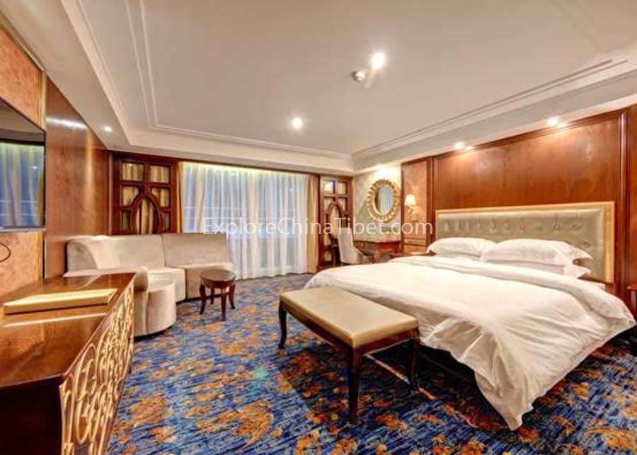 Yichang to Chongqing Yangtze Gold 8 Cruise 7