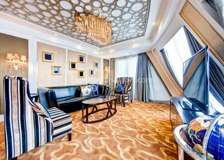 Yichang to Chongqing Yangtze Gold 8 Cruise 8