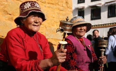 Best Tibet Tours 2018-2019