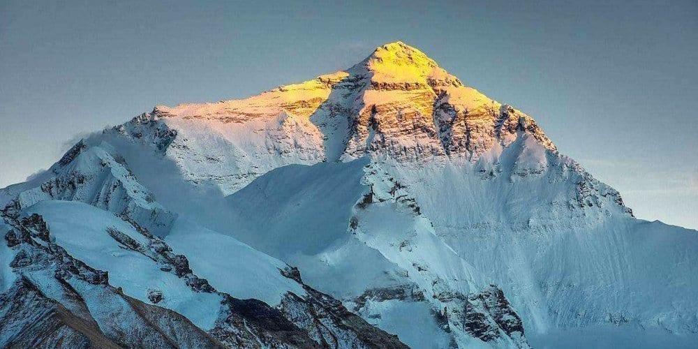 Explore Tibet Everest base camp tour