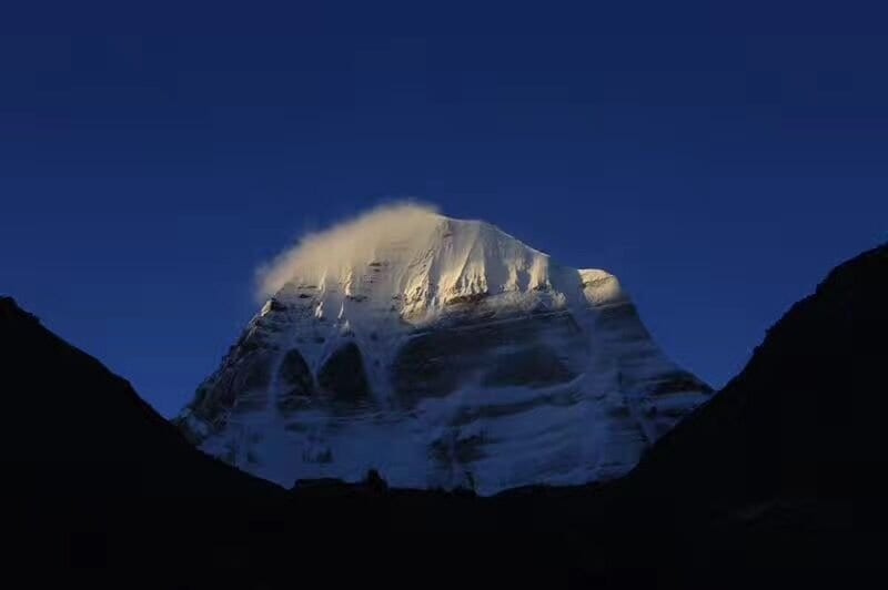 Holy path to Kailash-Yatra Pilgrimage with Visit Tibet