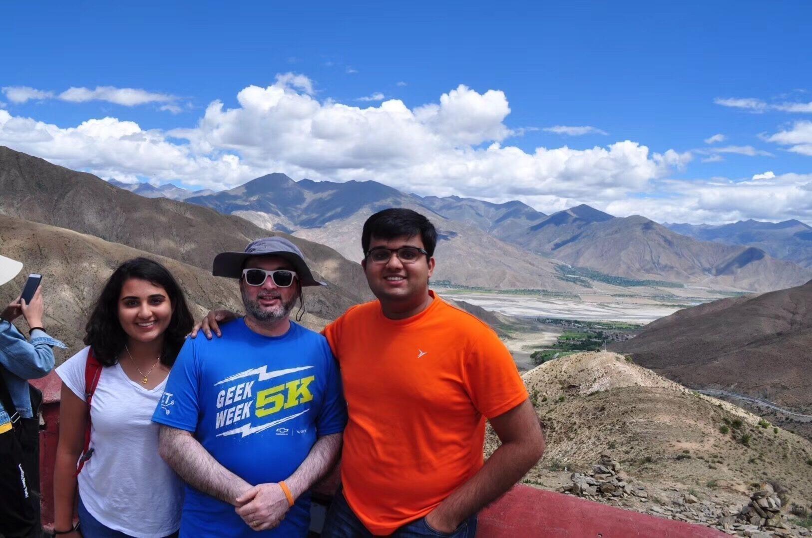 Kailash Yatra Pilgrimage-Visit Tibet