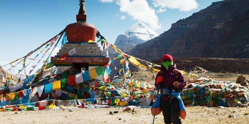 Mount Kailash spiritual pilgrimage tour
