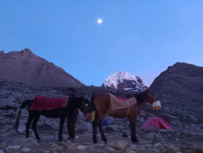 Tibet Kailash Parikrama Yatra tour Package
