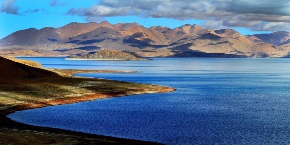 Tibet manasarovar lake travel
