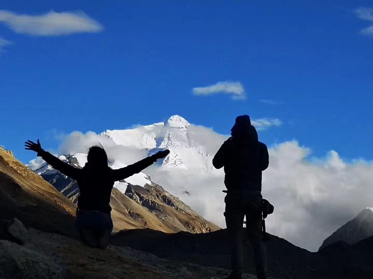 Visit Tibet Mt Everest Base Camp-Top Things to Do in Tibet Travel